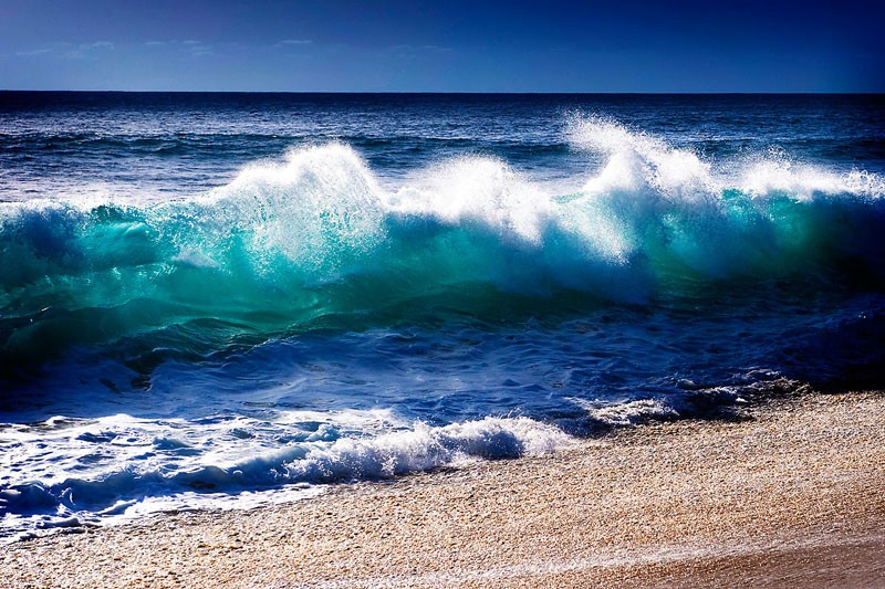 Beach Curl