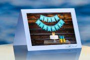 Birthday Barn